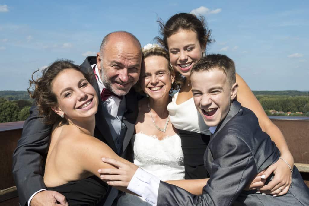 Huwelijksfotografie door Ann Kennis Fotografie